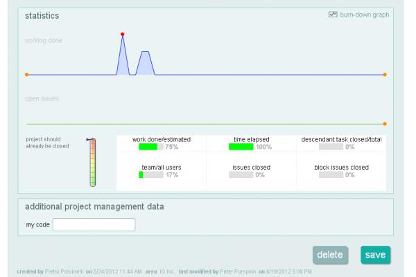 TWproject screenshot 3