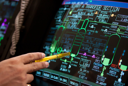 Manufacturing management software