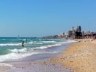 Haifa Hotels at Beach