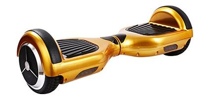 gold swegway